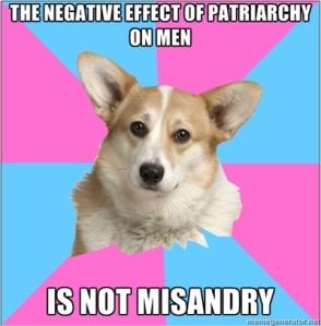 not misandry meme