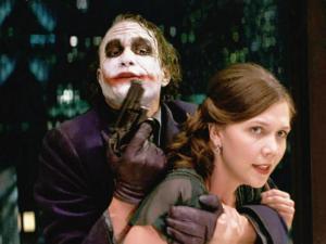 rachel and joker